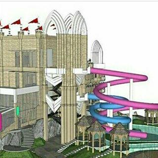 Tulungagungku Instagram Posts Deskgram Desain Jambooland Water Park Tahap Pembangunan