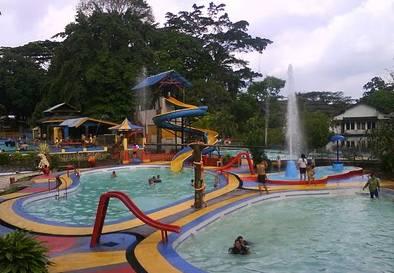 11 Tempat Wisata Tasikmalaya Wajib Jadi Tujuan Sekeluarga Taman Mangkubumi