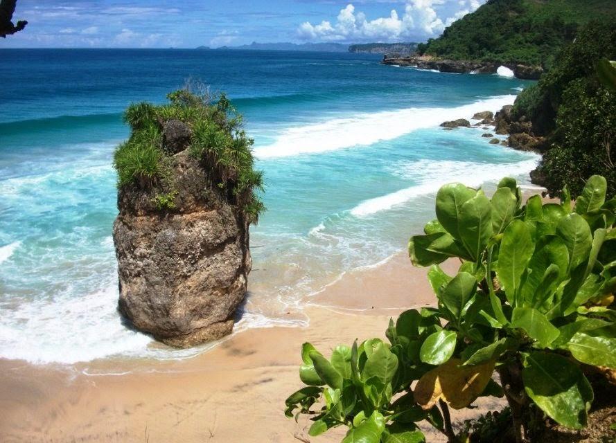 37 Obyek Tempat Wisata Tulungagung Jawa Timur Waduk Wonorejo 35
