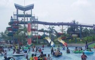 43 Pesona Keindahan Obyek Wisata Kota Tasikmalaya Jawa Barat Water