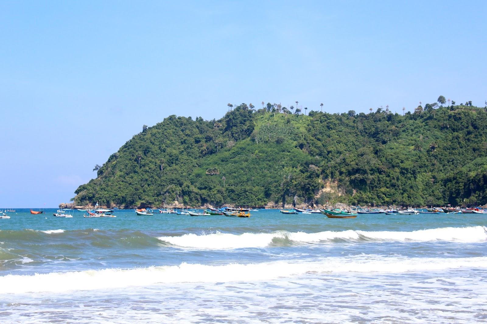Daftar Tempat Wisata Tulungagung Terbaru Hits 2018 Pantai Sine Taman