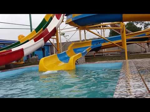 Waterpark Tulungagung Splash Taman Air Kab