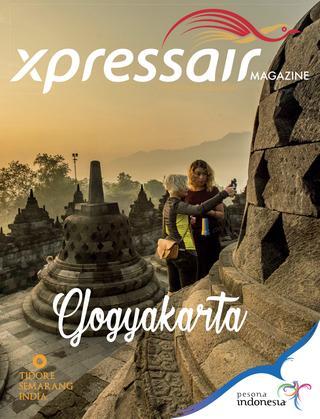 Xpress Air Inflight Magazine Juli 2017 Issuu Page 1 Taman