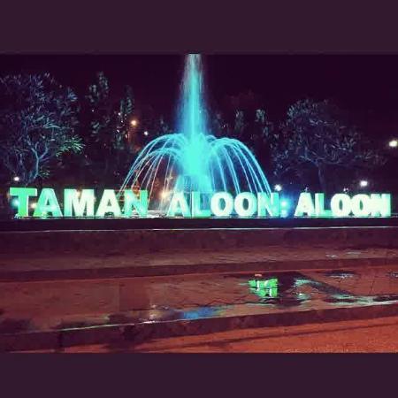 Aloon Tulungagung Sugeng Rawuh Sempat Berganti Nama Pertama Dulu Namanya