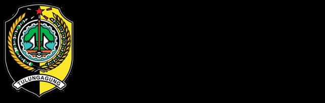 Bappeda Tulungagung Pemerintah Kab Logo Taman Aloon