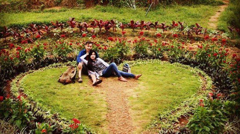 Lokasi Nyawangan Park Sendang Tulungagung Wisata Hits Tengah Taman Aloon