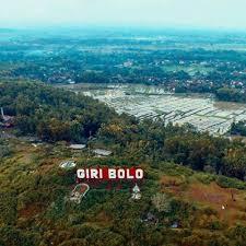 Obyek Wisata Menarik Tulungagung Jawa Timur Taman Aloon Kab