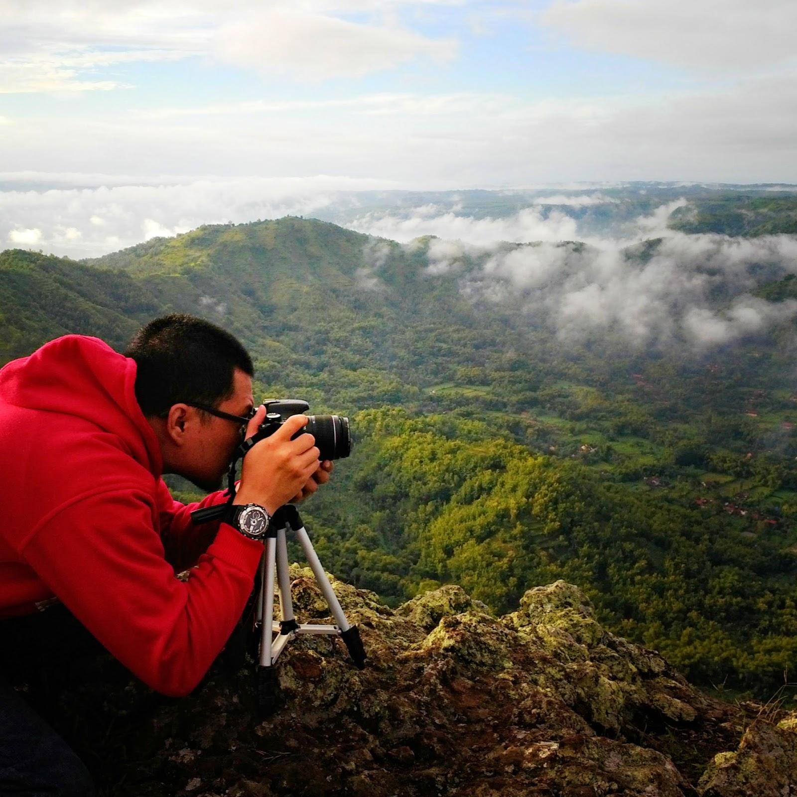 Tulungagung Explorer Ekspedisi Gunung Budheg Kabupaten Taman Aloon Kab
