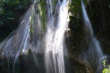 Visit Alas Kandung Waterfall Trip Tulungagung Indonesia Taman Aloon Kab