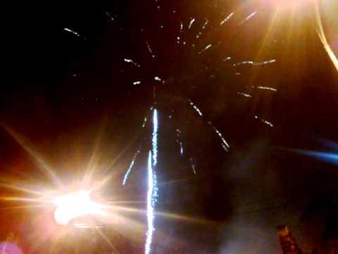 Vlog Happy Year 2014 Youtube Taman Aloon Tulungagung Kab
