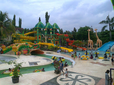 Tulungagung Beauty Nature Formasta Air Terjun Pandan Wangi Srabah Water