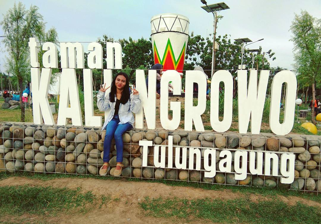 11 Tempat Wisata Kabupaten Tulungagung Bakal Ngehits Image Devita Nov