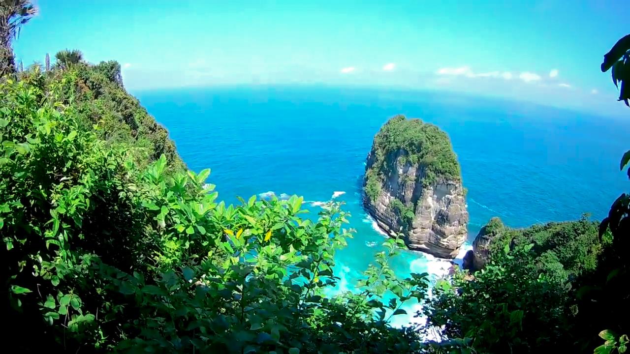 Daftar Tempat Wisata Tulungagung Edisi Terlengkap Ombonejagad 37 Pulau Watu