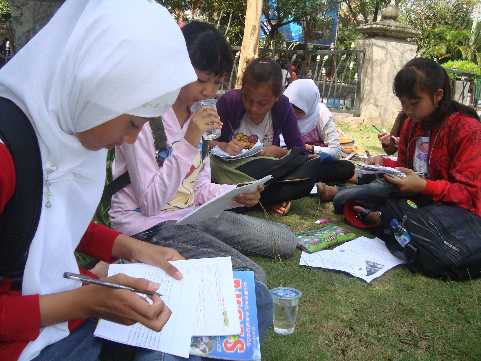Juni 2012 Maliki Nusantara Menu Taman Kusuma Wicitara Berlanjut Bond