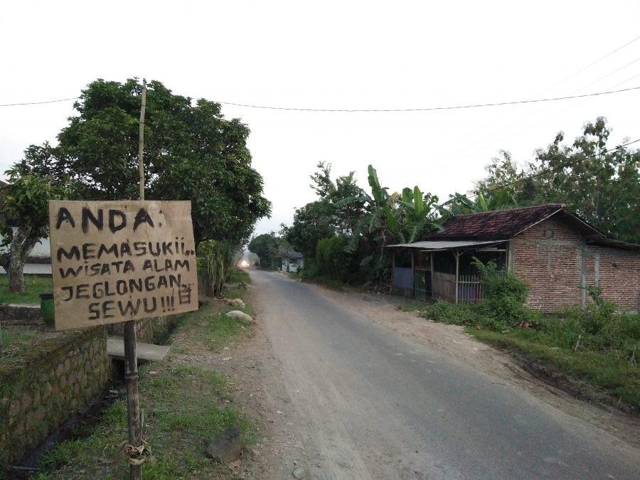 Taman Surga Ngrowo Tulungagung Kawan Berita Jeglongan Sewu Jalan Seribu