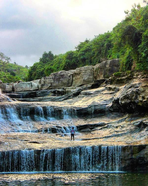 Tempat Wisata Hits Tulungagung Bikin Hati Ayem Ngadem 6 Bosen
