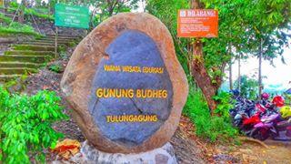 Tulungagungku Instagram Posts Deskgram Selamat Pagi Udah Muncak Gunung Budheg