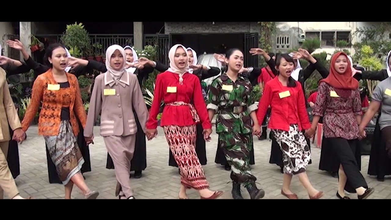 Yel Ngrowo Tulungagung Youtube Taman Kab
