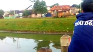 Youtube Ngrowo Access Jogging Track Taman Sepanjang Bantaran Sungai Tulungagung