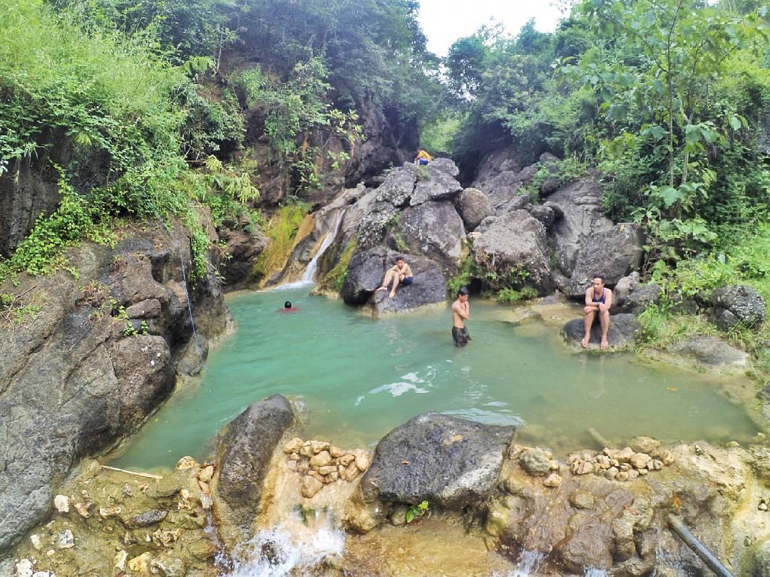2017 Tulungagung Dihadiahi 5 Tempat Wisata Ngadem Kedung Tritis Taman