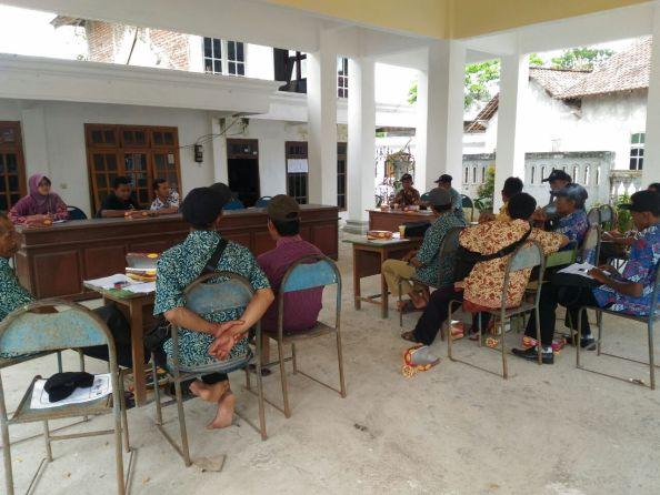 Desa Nyawangan Kec Sendang Kab Tulungagung Info Taman
