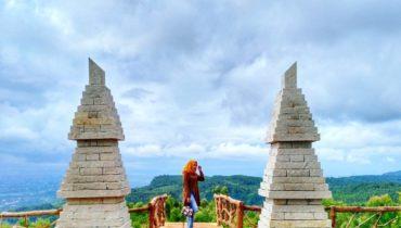 Rute Lokasi Ranu Gumbolo Tulungagung Mirip Kumbolo Semeru Bukit Lintang