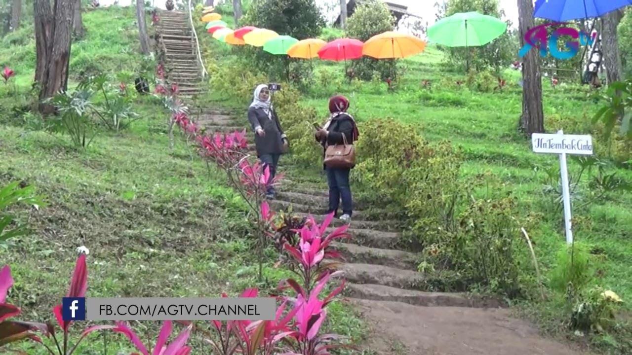 Wana Wisata Jurang Senggani Destinasi Tulungagung Agtvnews Taman Nyawangan Kab