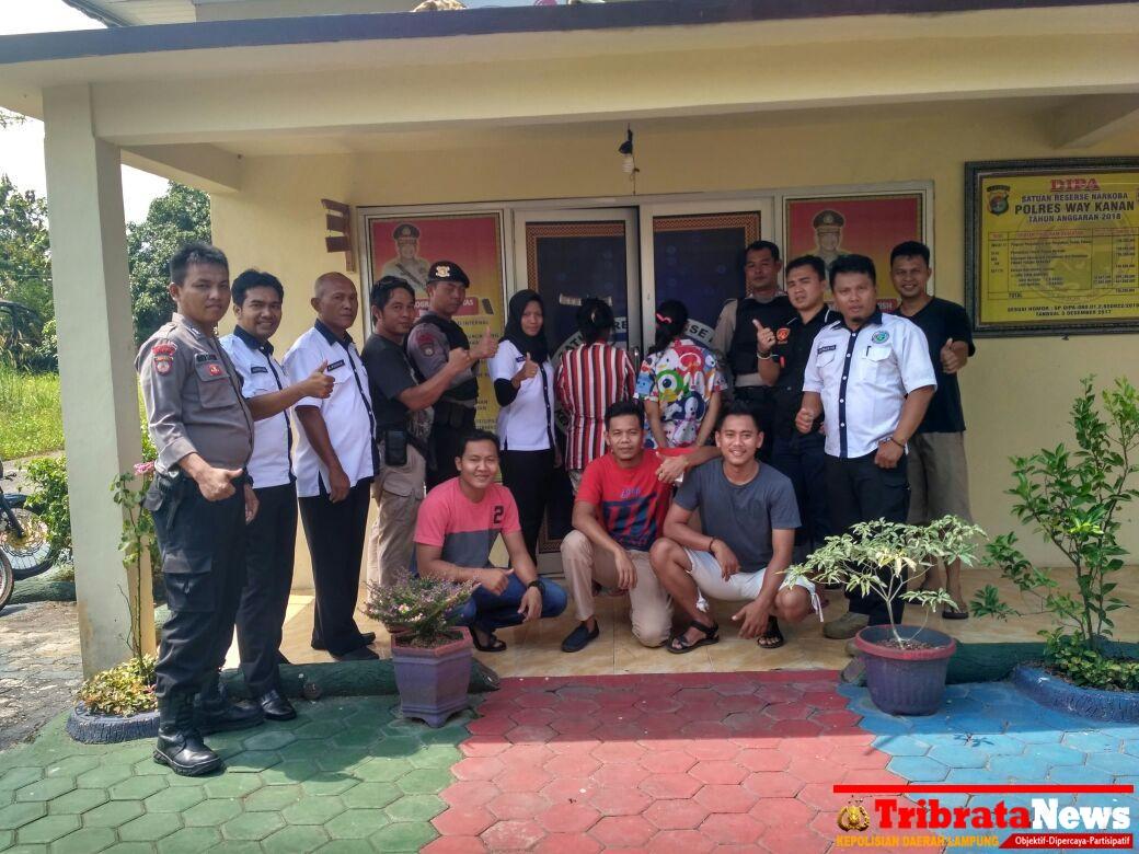 Berita Kategori Narkoba Kanan Lampung Sa Masjid Agung Al Furqon