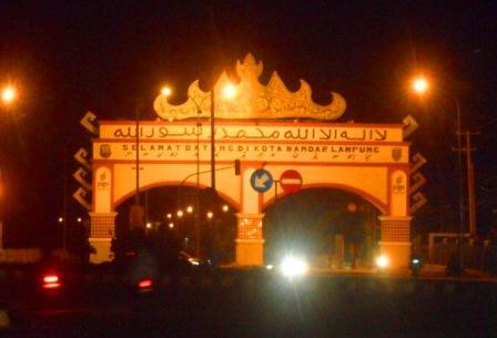 Kenangan Indah Tak Terlupakan Long Trip Bandar Tengah Kota Masjid