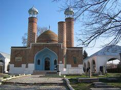 Masjid Agung Al Furqon Bandar Lampung Indonesia Masjids Beauty Imamzade