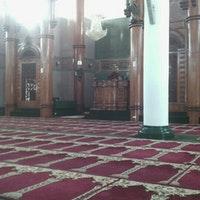 Masjid Agung Al Furqon Bandar Lampung Photo Jo Febri Koto