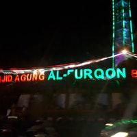 Masjid Agung Al Furqon Bandar Lampung Photo Joe 3 28