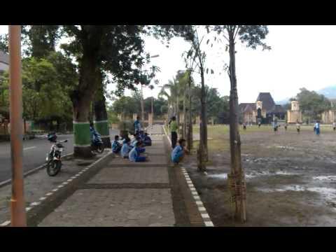 Alun Wonogiri Youtube Kota Kab