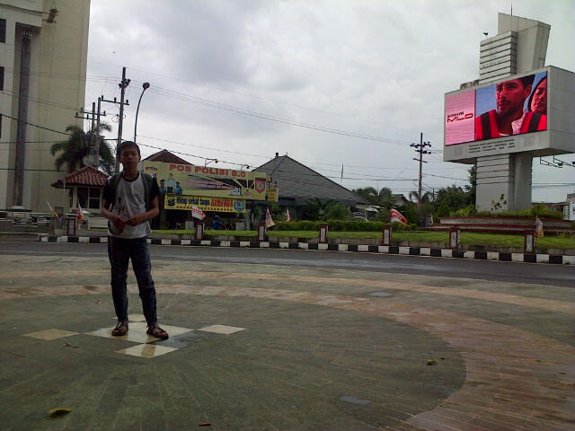 Jepretan Selama Liburan Jakarta Wonogiri Jember Kulo Niki Jjs Sore