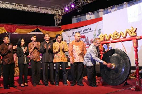 Pembukaan Gelar Seni Budaya Rangka Hari Jadi Kab Wonogiri 277