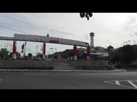 Peresmian Alun Wonogiri Youtube Kota Kab