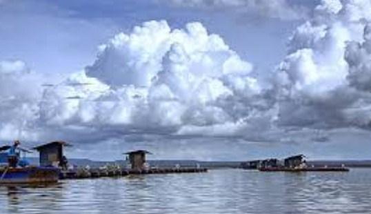 23 Daftar Objek Wisata Alam Kota Wonogiri Jawa Tengah Terbaru