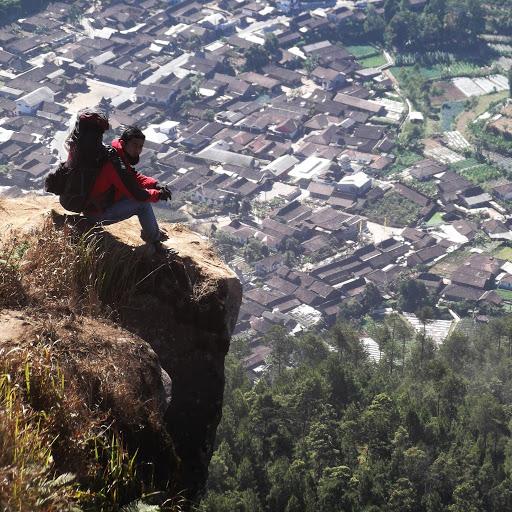 9 Destinasi Wisata Kabupaten Wonogiri Eloknya Negeriku Awan Clouds Arena