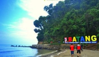 Destinasi Tempat Wisata Kabupaten Wonogiri Tak Batang Ngehits Arena Papan