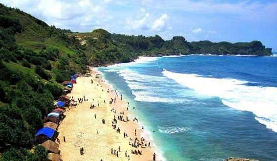 Destinasi Tempat Wisata Kabupaten Wonogiri Tak Lewatkan Hotel Indonesia Hdg
