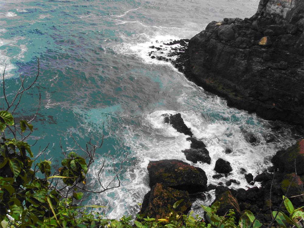 Frm 12 Tempat Wisata Kabupaten Wonogiri Indah Pantai Satu Terdapat