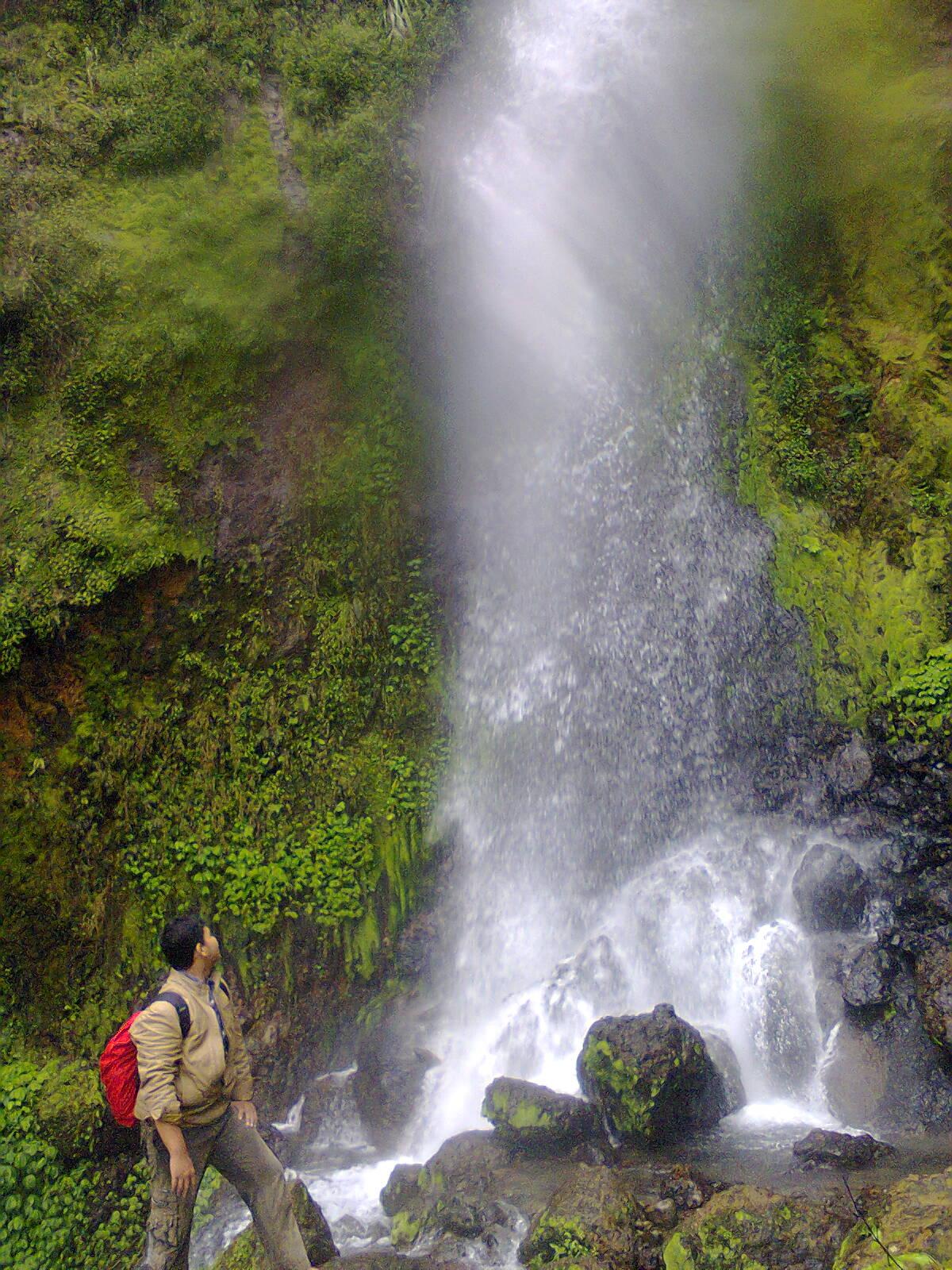 Kamu Wajib Kunjungi 5 Tempat Wisata Wonogiri Air Terjun Setren