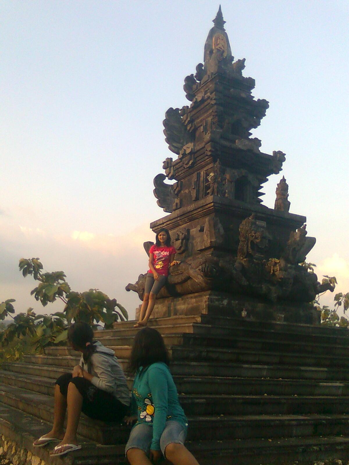 Putra Song Putri Juli 2015 Kabupaten Sragen Jawa Tengah Museum