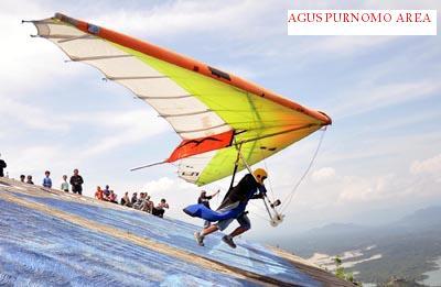 Randusari Ngadirojo Obyek Wisata Wonogiri Jawa Tengah Suka Denganadrenalin Memberikan