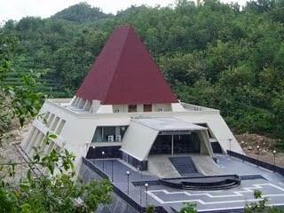 Wisata Terindah Kunjungi Wonogiri Arvianyoga Museum Karst Dunia Berada Desa
