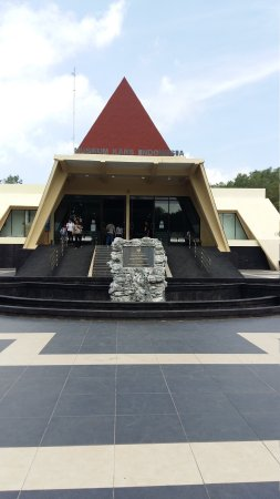 20160709 123535 Large Jpg Foto Museum Karst Wonogiri Tripadvisor 121524