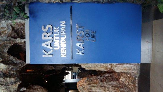 20160709 123535 Large Jpg Foto Museum Karst Wonogiri Tripadvisor Dunia