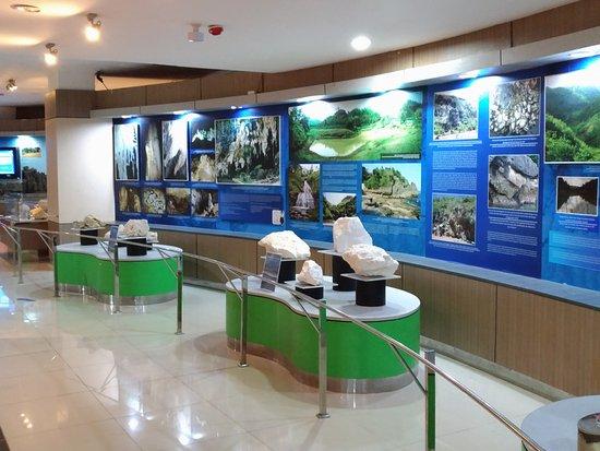 20160709 131405 Large Jpg Foto Museum Karst Wonogiri Tripadvisor Dunia