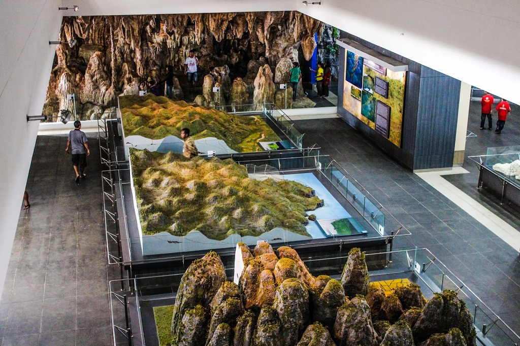 Berwisata Edukasi Menelusuri Museum Karst Wonogiri Dunia Kab
