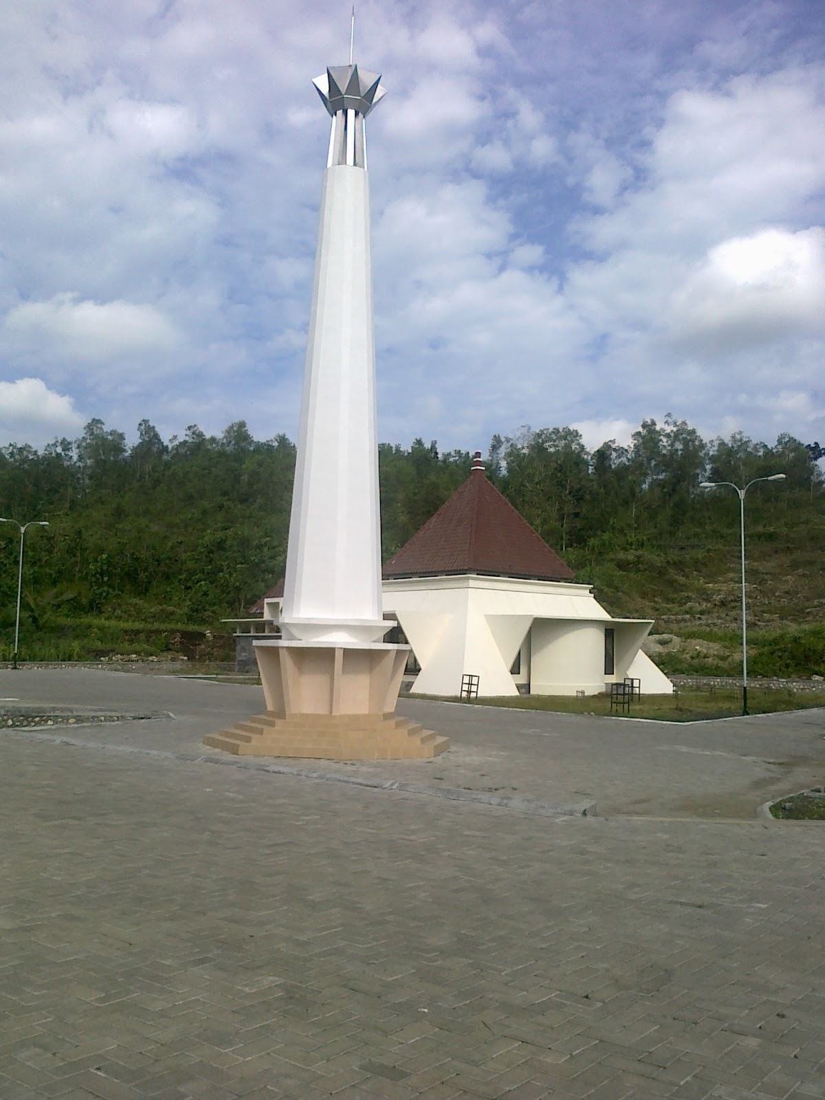 Biro Wisata Fortekindo Tour Museum Karst Dunia Wonogiri Jateng Terletak